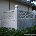 Pressure washing Ormond Beach home